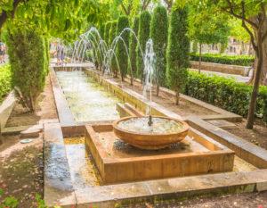 Sehenswürdigkeiten Palma de Mallorca – Königlicher Garten