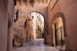 Sightseeing Palma de Mallorca