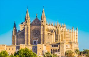 Sehenswürdigkeit Palma de Mallorca
